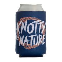 Rowdy Gentlemen Knotty By Nature Beer Sleeve