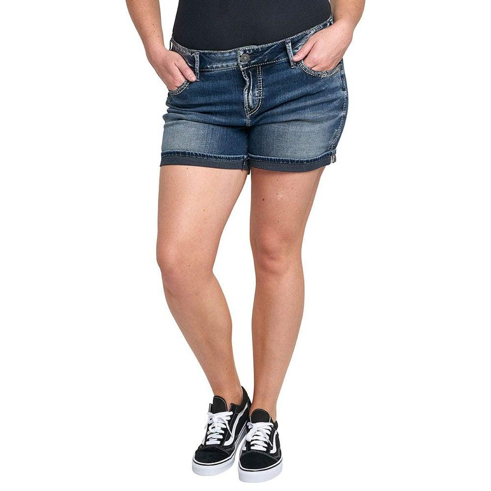 Plus Size Shorts Forever 21's selection of plus size shorts offers options for every occasion, from working out to hanging out! Check out our selection on Forevercom!