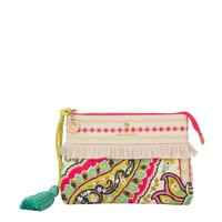 Spartina 449 Salt Meadow Boho Wristlet