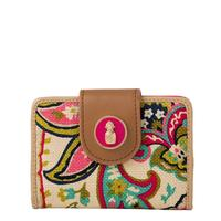 Spartina 449 Salt Meadow Yacht Club Mini Wallet