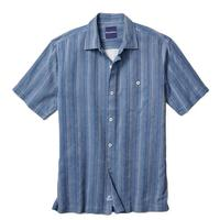 Tommy Bahama Men's Zaldera Stripe Shirt