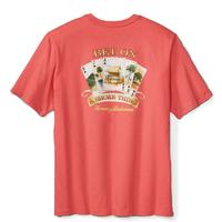Tommy Bahama Men's Be On A Shore Thing T-Shirt