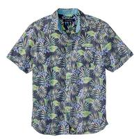 Tommy Bahama Men's Short Sleeve Between Two Fronds Shirt