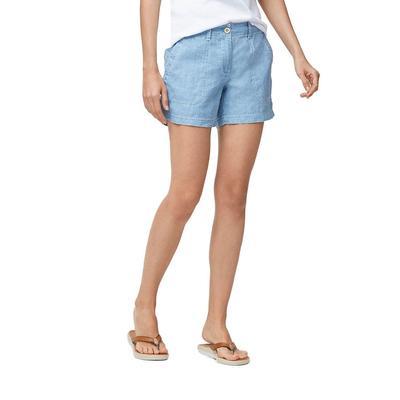 Tommy Bahama Women's Sea Glass Linen Shorts