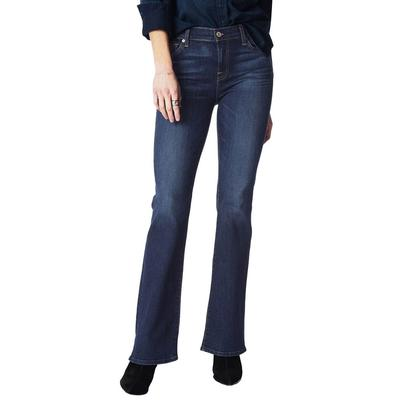 7 For All Mankind Women's Santiago Canyon Boot Cut Jeans