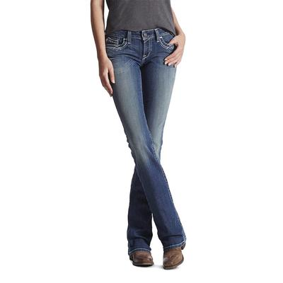 Ariat Women's Entwined Boot Jeans