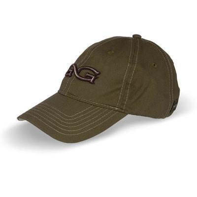Game Guard Men's Olive Cap