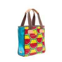 Consuela Watermelons Classic Tote