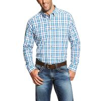Ariat Men's Isaac Performance Shirt