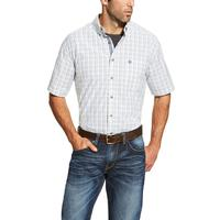 Ariat Men's Irby Performance Shirt