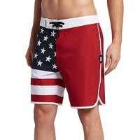Hurley Men's Phantom Block Party USA Boardshorts