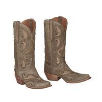 Lucchese Women's Lyla Boots