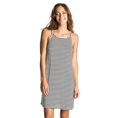 Roxy Women's I Did Didn ' T Stripe Dress