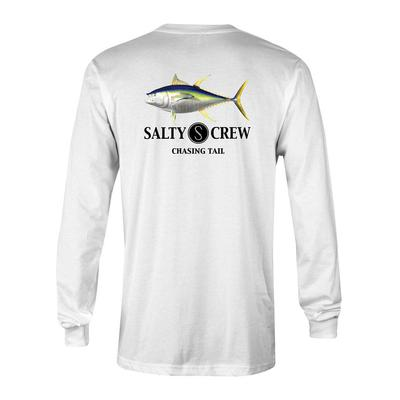 Salty Crew Men's Ahi Fish Tech Shirt