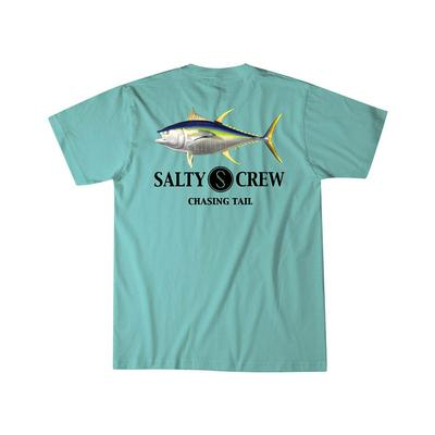 Salty Crew Men's Short Sleeve Ahi Tee