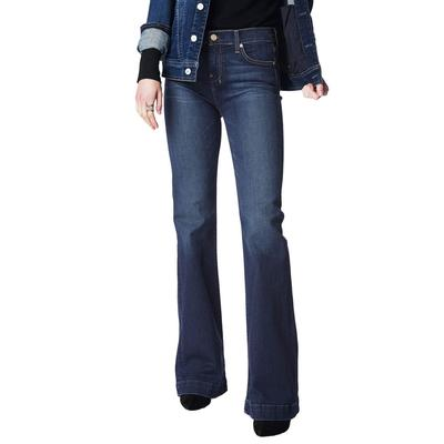 7 For All Mankind Women's Dojo In Santiago Canyon Jeans