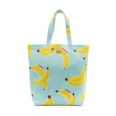 Consuela Bananas Grocery Tote Bag