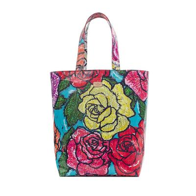 Consuela Rosie Grocery Tote Bag