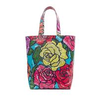 Consuela Rosie Grocery Tote Bag