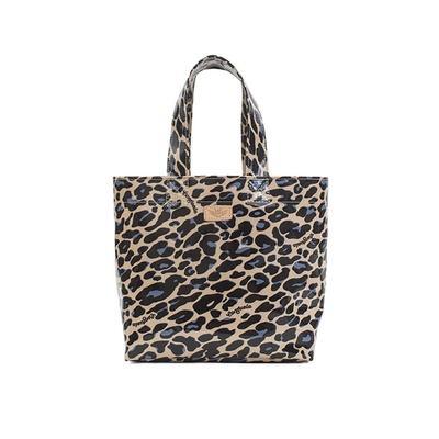 Consuela Blue Jag Lunch Bag