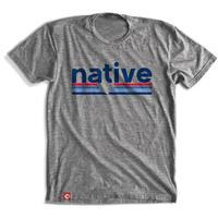 Tumbleweed Men's Native Texan T-Shirt
