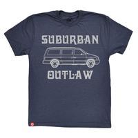 Tumbleweed Men's Suburban Outlaw T-Shirt