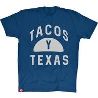 Tumbleweed Women's Tacos Y Texas T-Shirt
