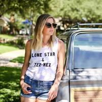 Tumbleweed Women's Lone Star Tex-Mex Tank
