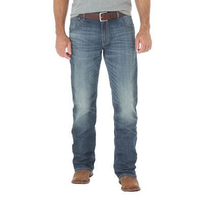 Wrangler Men's Vintage Boot Bryant Jeans