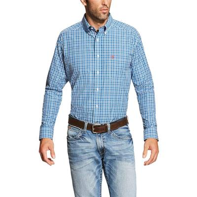 Ariat Men's Pro Series Mumford Shirt