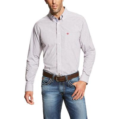 Ariat Men's Pro Series Marco Shirt