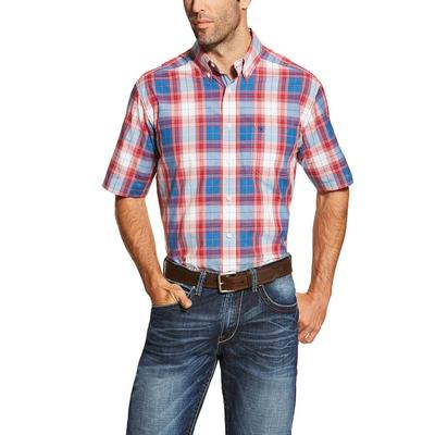 Ariat Men's Pro Series Mathis Shirt