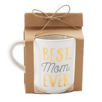 Mud Pie Best Mom Ever Mug