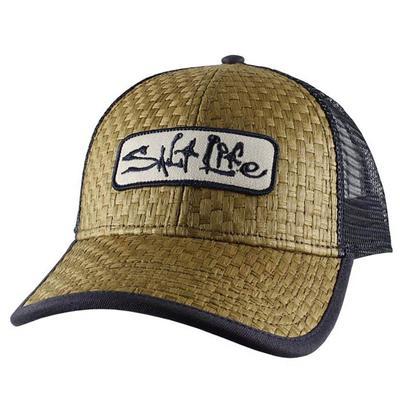 b779186a Salt Life Men's Board & Gun Club Cap