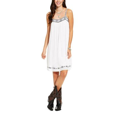 Ariat Women's Brandy Dress