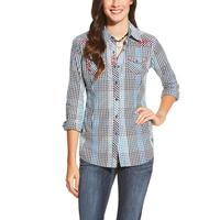 Ariat Women's American Rose Shirt