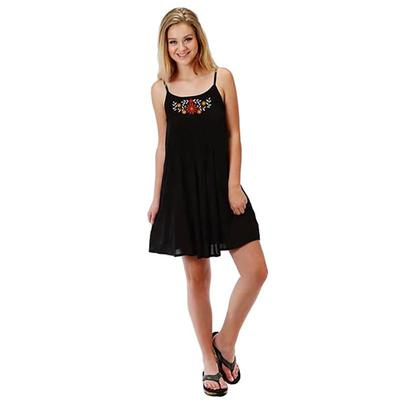 Roper Women's Spaghetti Strap Tank Dress
