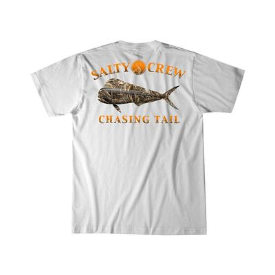 Salty Crew Men's Muddy Mahi Tee