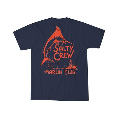 Salty Crew Men's Marlin Club Tee