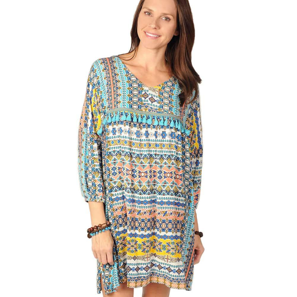 Shop for customizable Aztec Print clothing on Zazzle. Check out our t-shirts, polo shirts, hoodies, & more great items. Start browsing today! Search for products. Women Aztec print mint turquoise leggings. $ 15% Off with code SHOP2DAYZAZZ. cute diagonal aztec print leggings. $