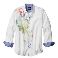 Tommy Bahama Men's Artist Stole Shirt