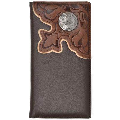 3d's Floral Rodeo Wallet