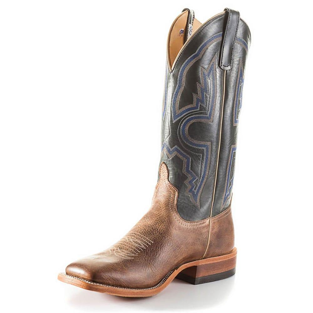 0acf8f89880 Anderson Bean Mens Brown Grizzly Bear Boots