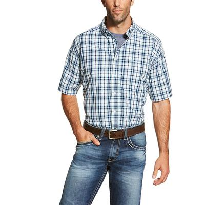 Ariat Men's Nawton Shirt