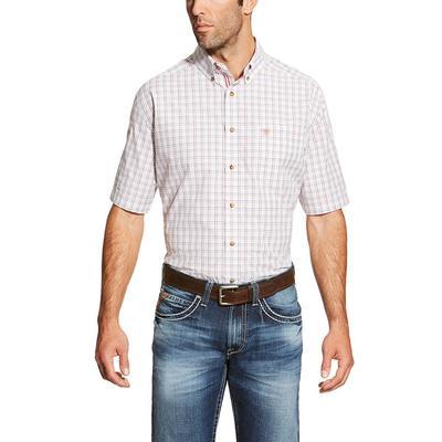 Ariat Men's Nessfield Performance Shirt