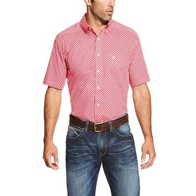 Ariat Men's Nocona Shirt