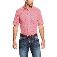 Ariat Men's Nocona Shirt