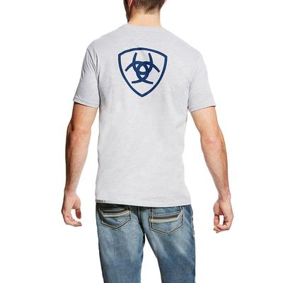 Ariat Men's Corporate T- Shirt