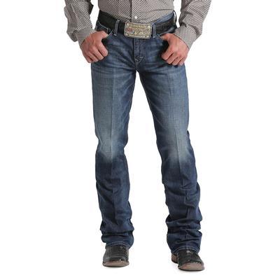 Cinch Men's Slim Darkwash Ian Jeans