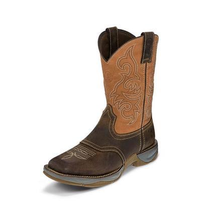 Tony Lama Men's Dusty San Antone Boots